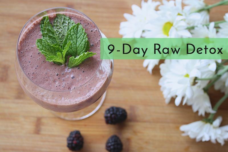 9-day detox