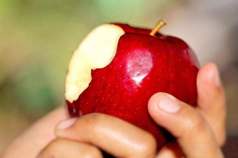 Natural Diet Apple