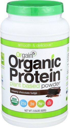 organic-protein