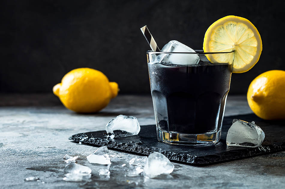 Activated Charcoal Powerful Detox Cleanse