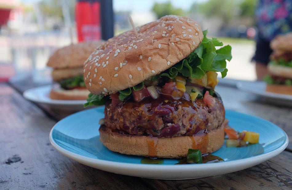 Best Vegan Restaurants in South Jersey