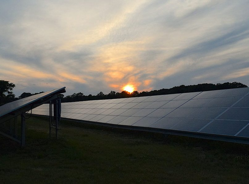 Turnersville New Jersey Solar and Green Energy