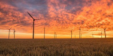 Green Energy is the Future