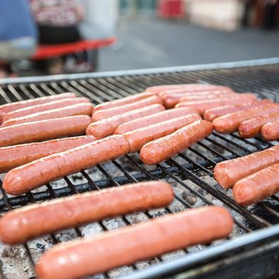 Processed Meat Carcinogen Hot Dogs Cancer