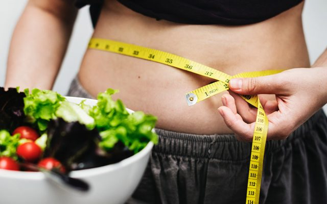 Healthy Eating Real Weight Loss Cure