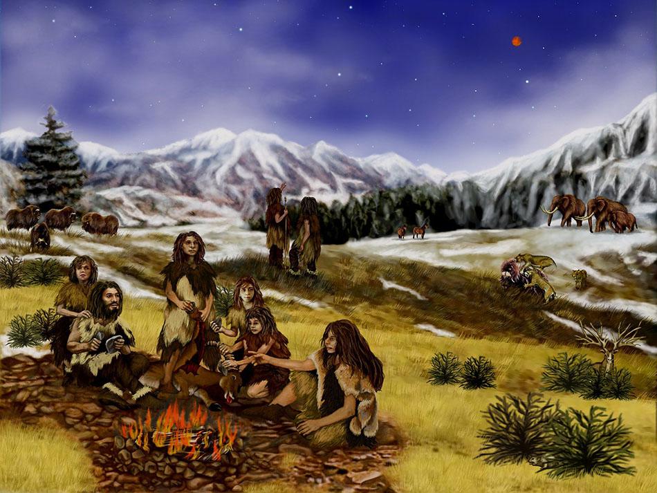 Neanderthals Keto Diet