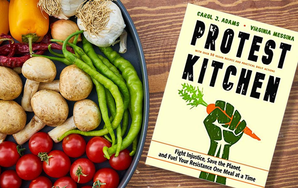 Protest Kitchen Fuel Resistance