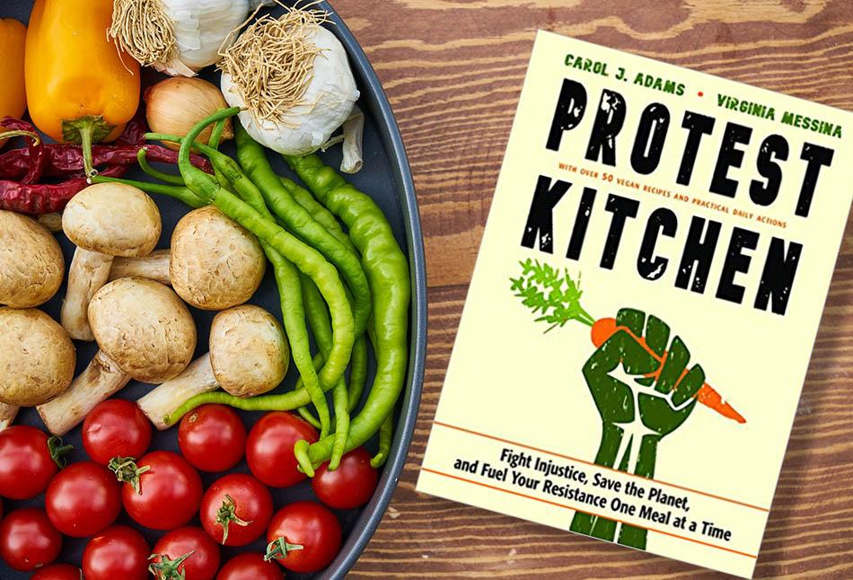 Protest Kitchen Fuel Resistance