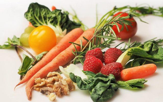 Natural Diet Veganism