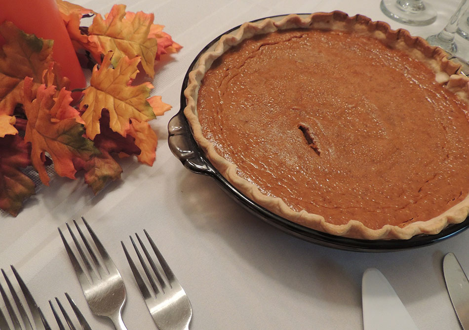 Essential Vegan Thanksgiving Tips