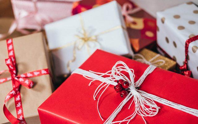 Last Minute Vegan Gift Ideas