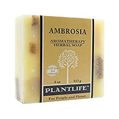 Vegan Herbal Soap Ambrosia