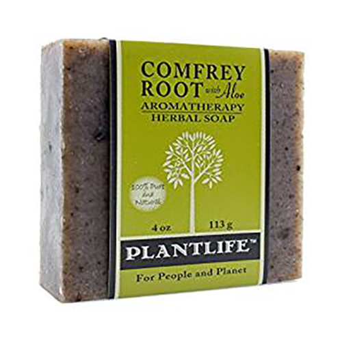 Vegan Soap Comfrey Root