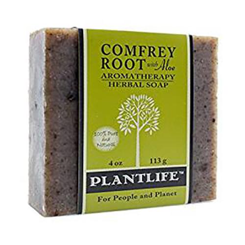 Vegan Soap Comfrey Root