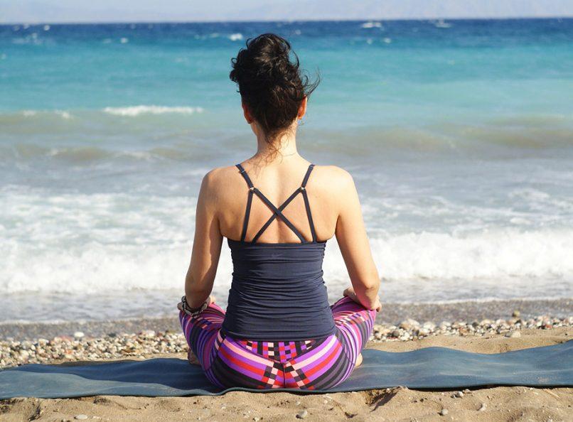 Insight Meditation Unlocking Awareness Matthew Lovett
