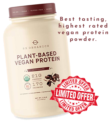 Plant-based Vegan Protein