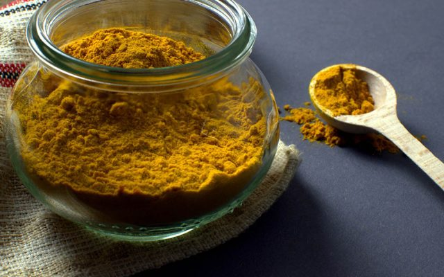 Natural Relief Aching Joints Turmeric