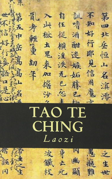 Tao Te Ching Lao Zi