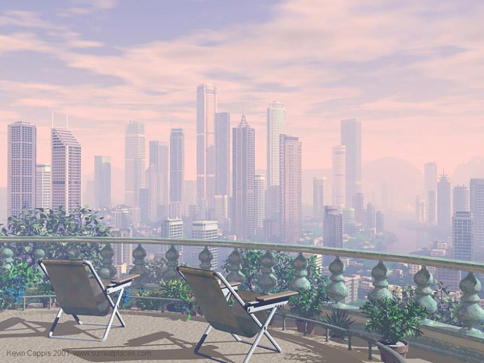 Cepheus City