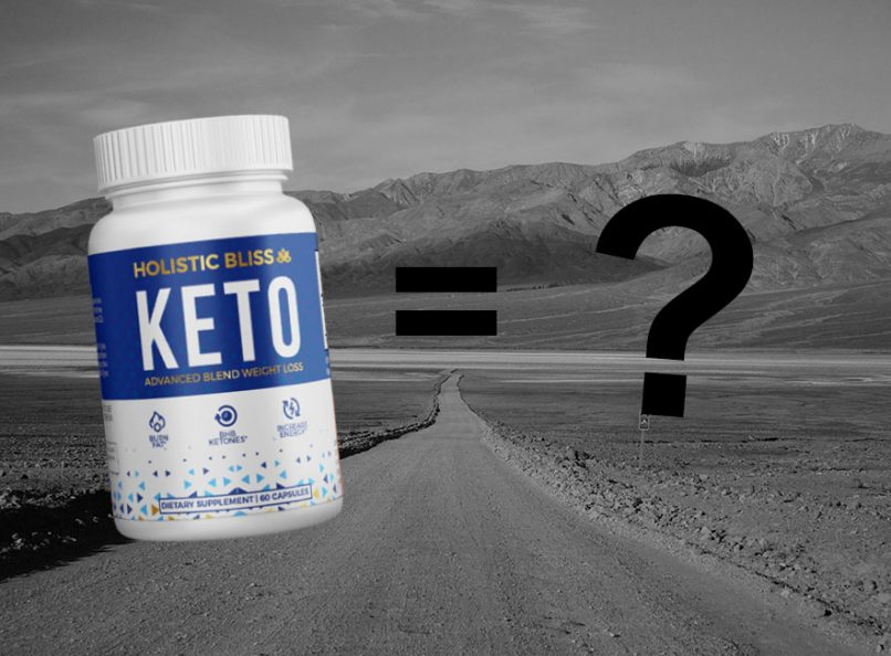 Holistic Bliss Keto Review