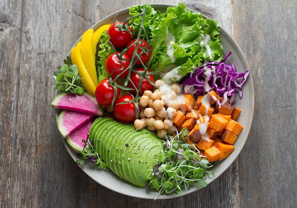 Pocket Guide to Veganism