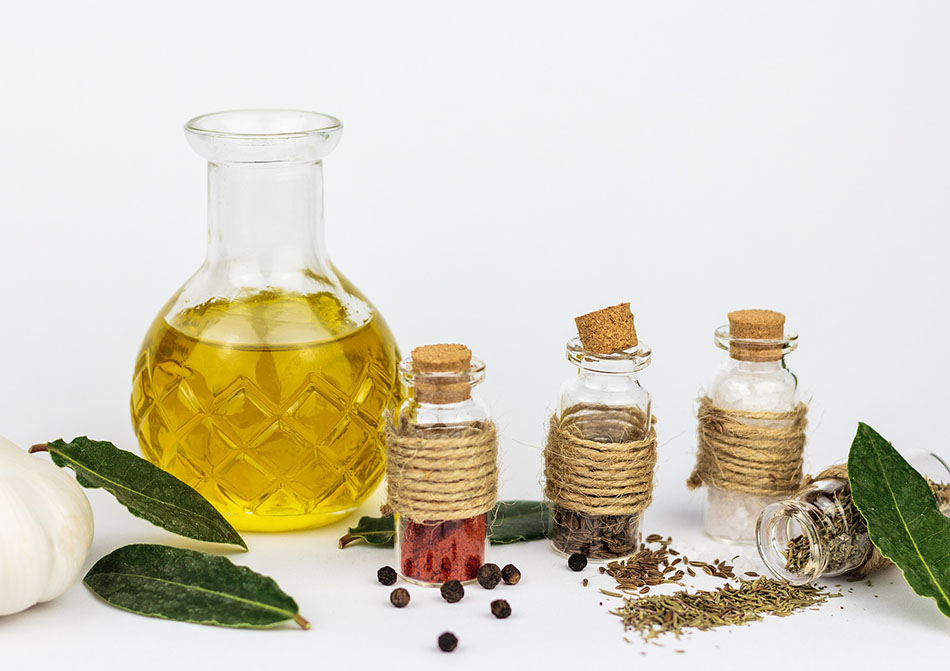 Truth About Plant Oils Healthy