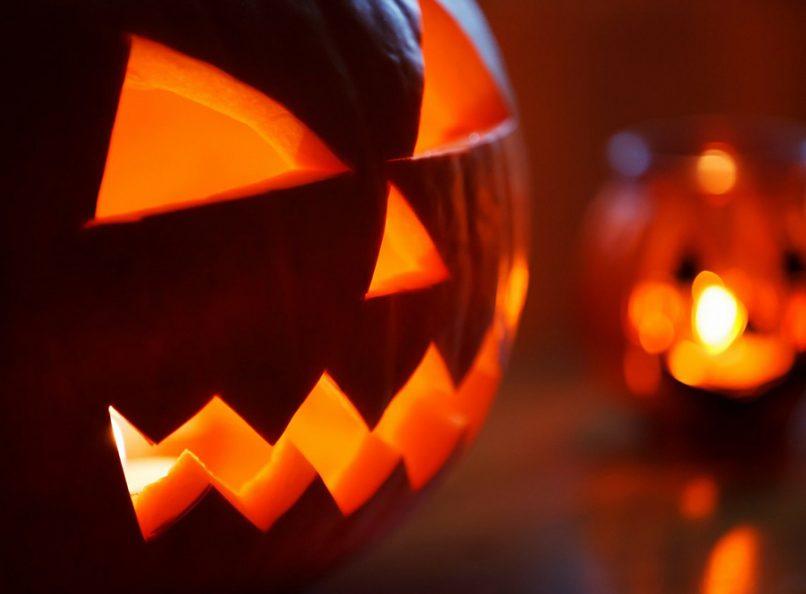 Pumpkin Spice Hysteria