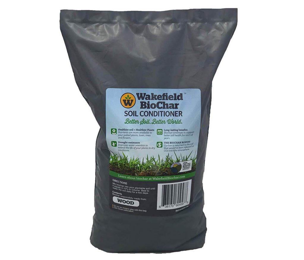Wakefield Biochar