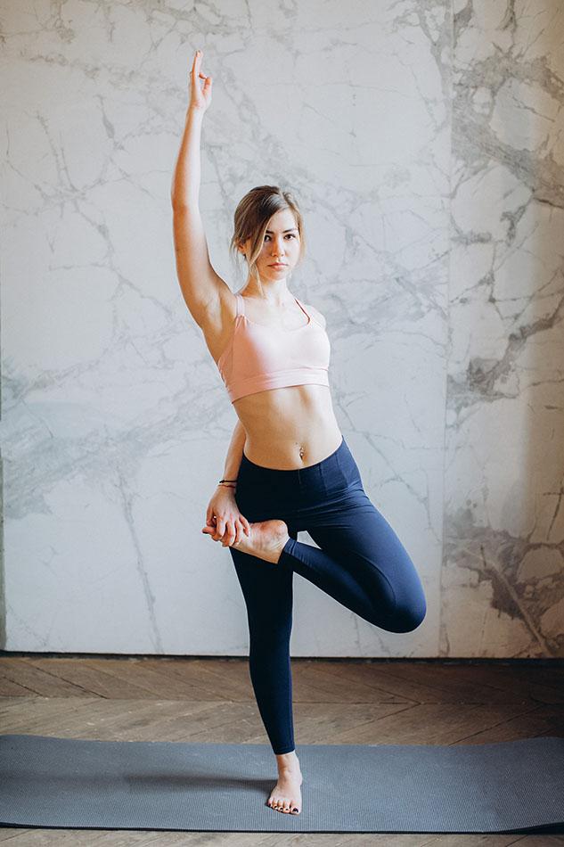 Total Body Wellness