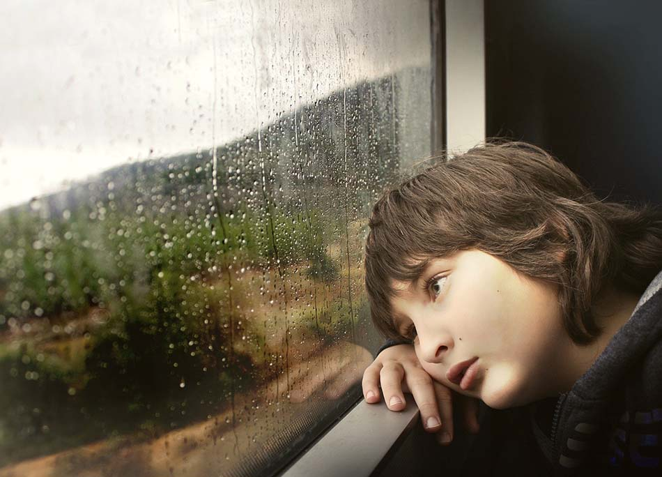 Trauma Childhood