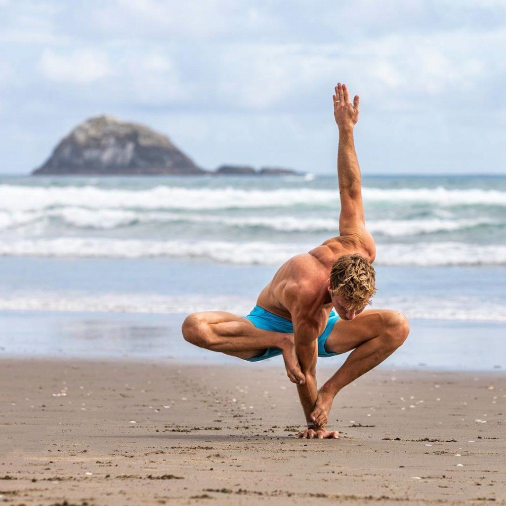 Bodyweight Balance Motivation
