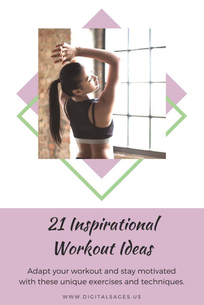 Motivational Workout Ideas