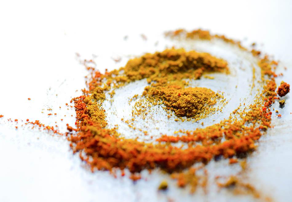 Turmeric Natural Anti-Inflammatory