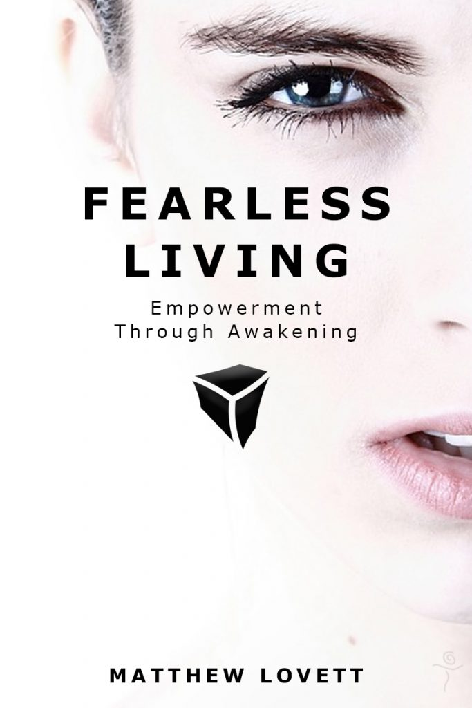 Fearless Living Cover