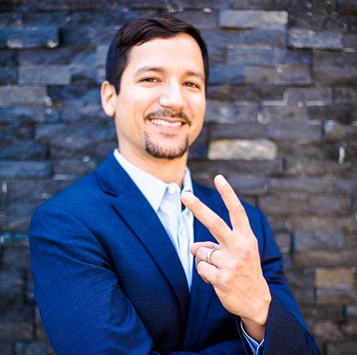 Brian P Ramos