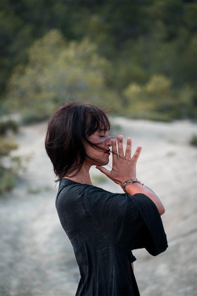 Reflection Through Meditation