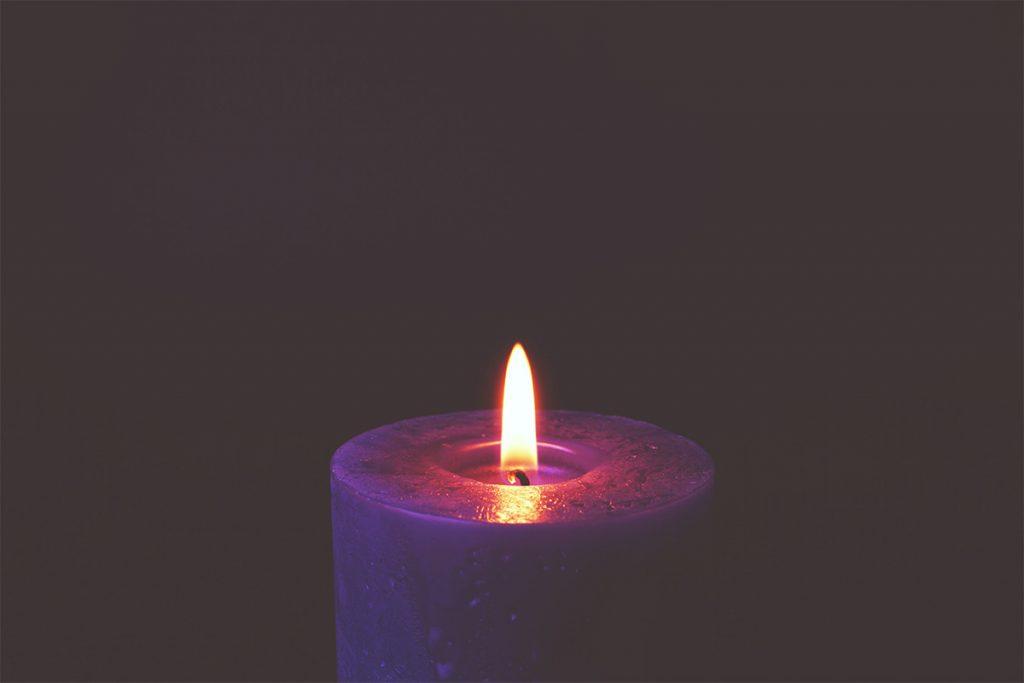 Fire Meditation Awakening
