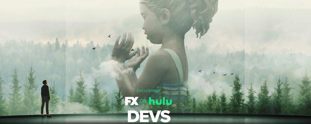 Devs on Hulu Alternate Realities