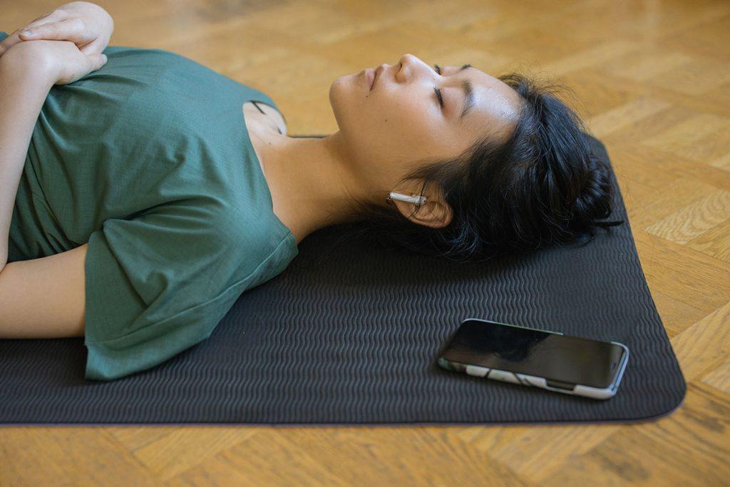 Mindfulness For Inspiration