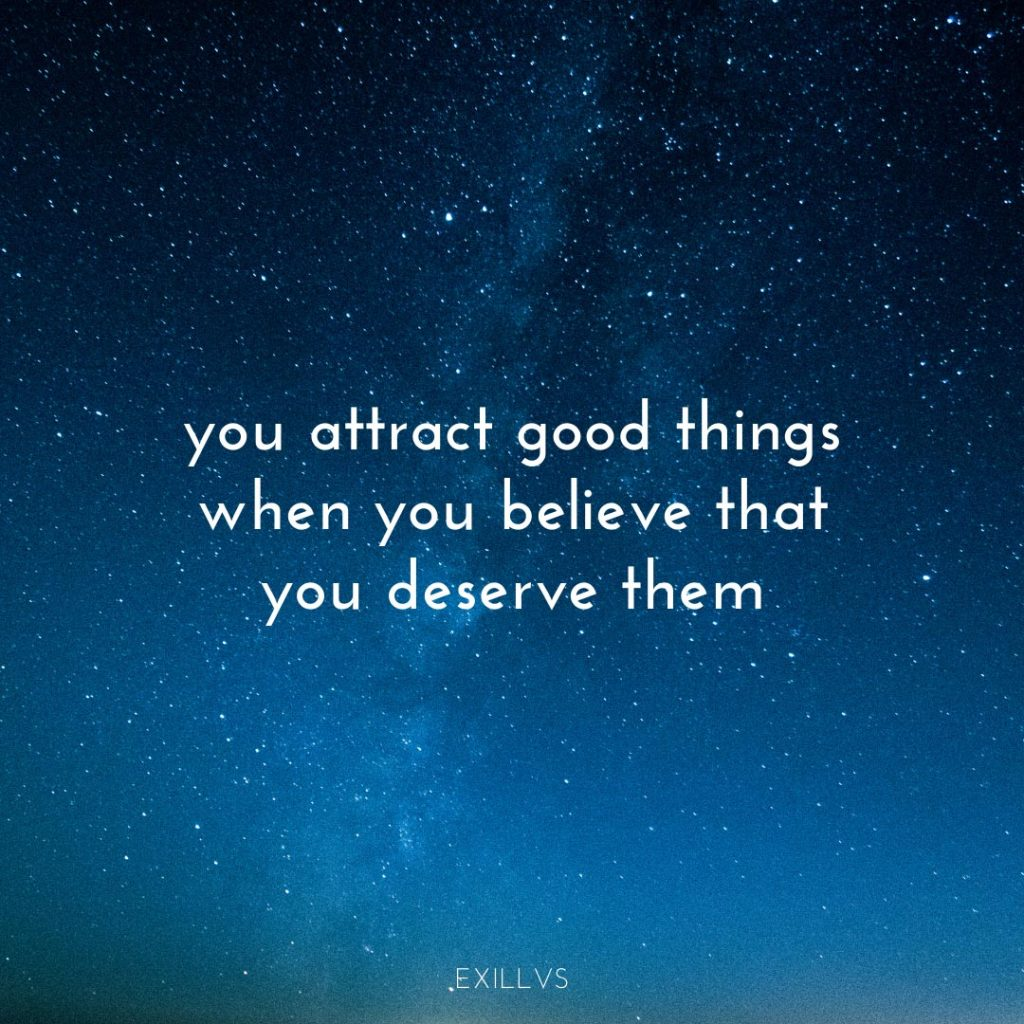 Attract Good Things